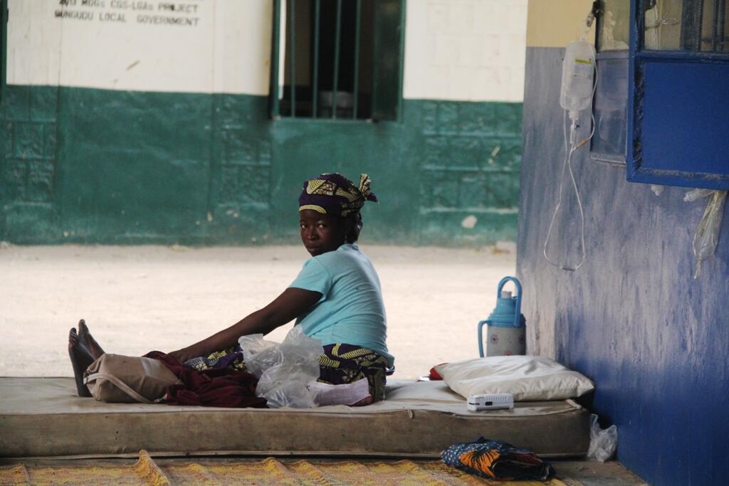 Les premiers cas d'infection par le virus de la méningite de souche C au Nigeria ont été rapportés dans l'Etat de Zamfara, en novembre 2016.