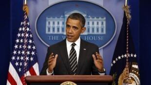 Obama vai tentar melhorar suas relações com premiê isralense durante visita à região no primeiro semestre.