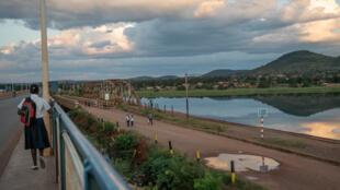 RDC: la société civile proteste contre des expulsions près du barrage de Busanga