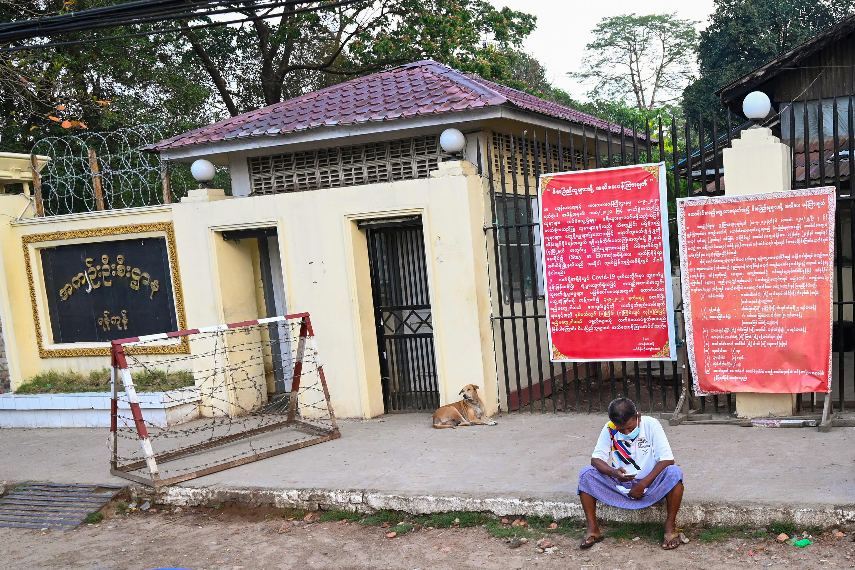 Frontier Myanmar said it understood US journalist Danny Fenster had been transferred to Yangon's notorious Insein Prison