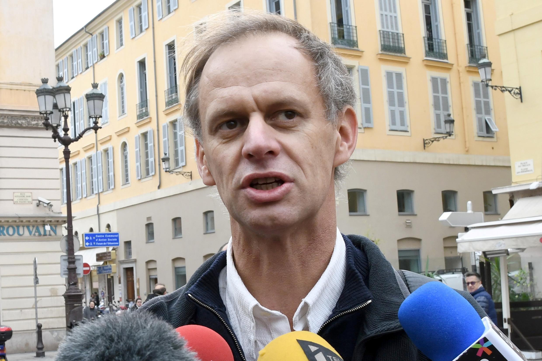 O professor Pierre-Alain Mannoni foi absolvido