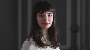 Tamara Al Saadi présente «Place», une pièce inspirée de son parcours de jeune immigrée, au Festival d'Avignon 2019.