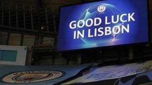 "Lisboa acolhe a fase final da ""Champions"""