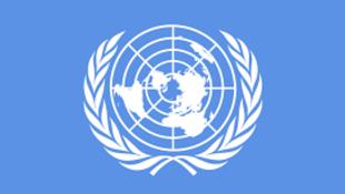 Pour le moment, le drapeau des Nations Unies reste le plus universel.