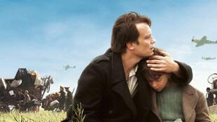Détail de l'affiche du film «En mai, fais ce qu'il te plaît» de Christian Carion.