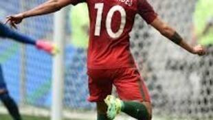 Bruno Fernandes kiungo wa Manchester United.