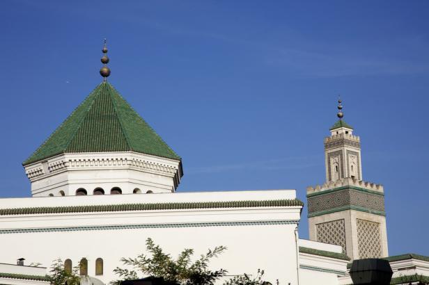 Os homossexuais muçulmanos enfrentam o problema de encontrarem lugares de culto onde não tenham medo de serem discriminados.