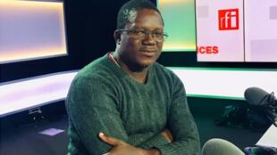 Michel K Zongo.