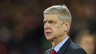 Arsene Wenger said his Arsenal players failed to respond to the physicality of Southampton.