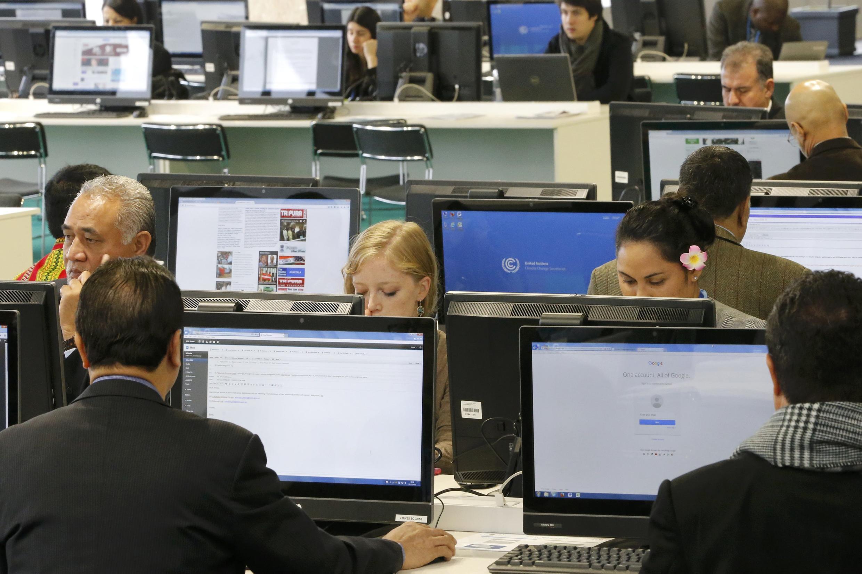 Les ordinateurs dégagent de la chaleur, pouvons-nous la réutiliser ? (photo d'illustration)