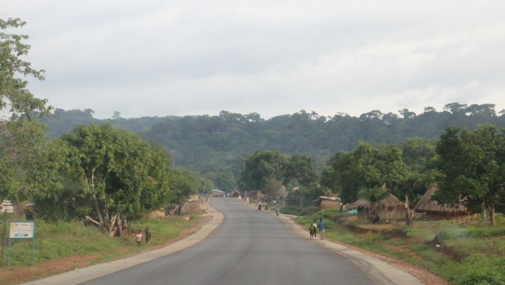 Les transporteurs applaudissent la réouverture des frontières entre la Guinée et le Sénégal. (image d'illustration)