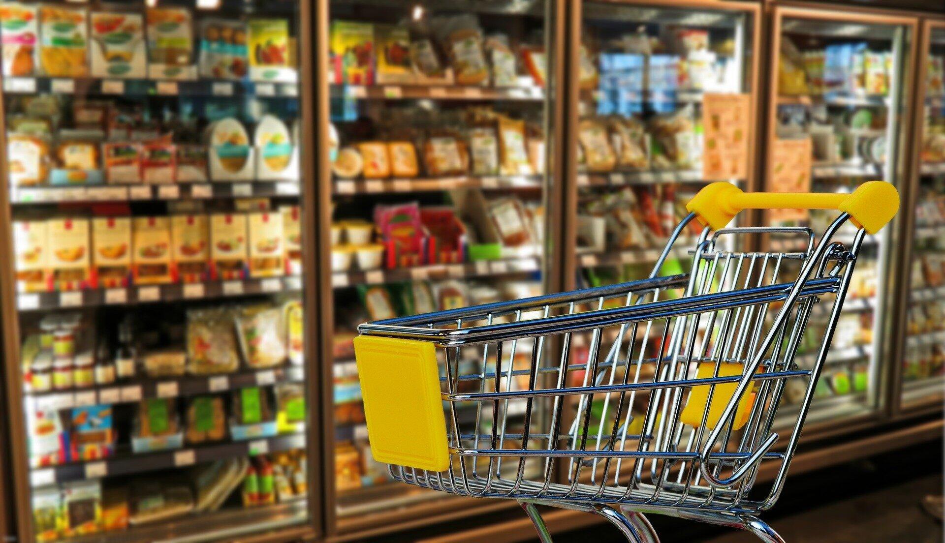 shopping-supermarket Pixabay CC