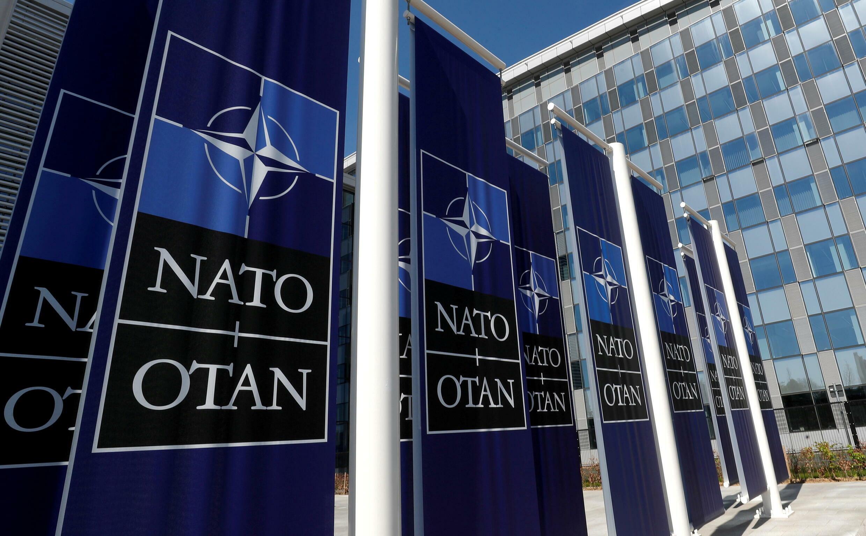 Nato - Otan - Logo