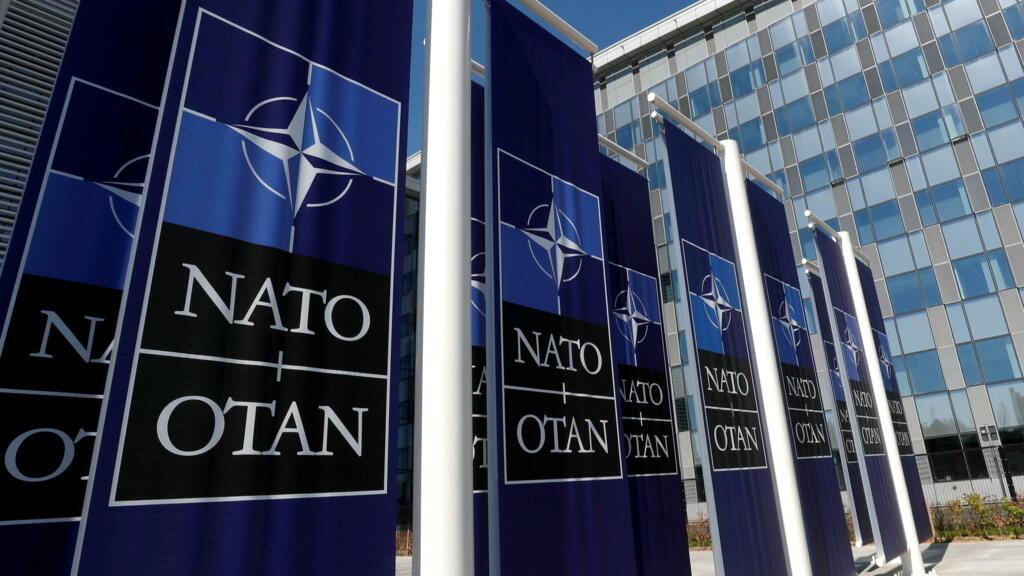Otan: les ministres de la Défense réunis pour trouver une autre voie à l'Alliance Atlantique