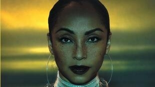 Sade pour son album Soldier Of Love