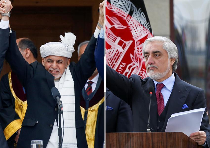 شهروندان افغانستان از عواقب دو حکومت موازی اشرف غنی و عبدالله عبدالله به عنوان رؤسای جمهوری کشورشان نگرانند.