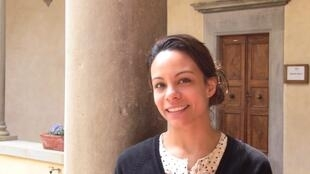 A brasileira Tatiana Coutto, professora do Departamento de Estudos Políticos e Internacionais da Universidade de Warwick, na Inglaterra.
