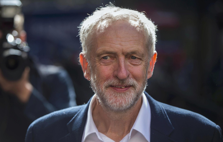 O novo líder do Partido Trabalhista britânico, Jeremy Corbyn, faz hoje seu primeiro discurso diante da Confederação Sindical Britânica.