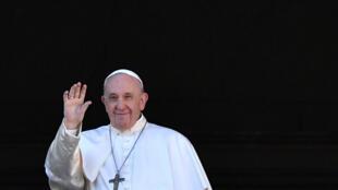 Fafaroma Francis