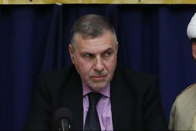 محمد علاوی نخست وزیر جدید عراق