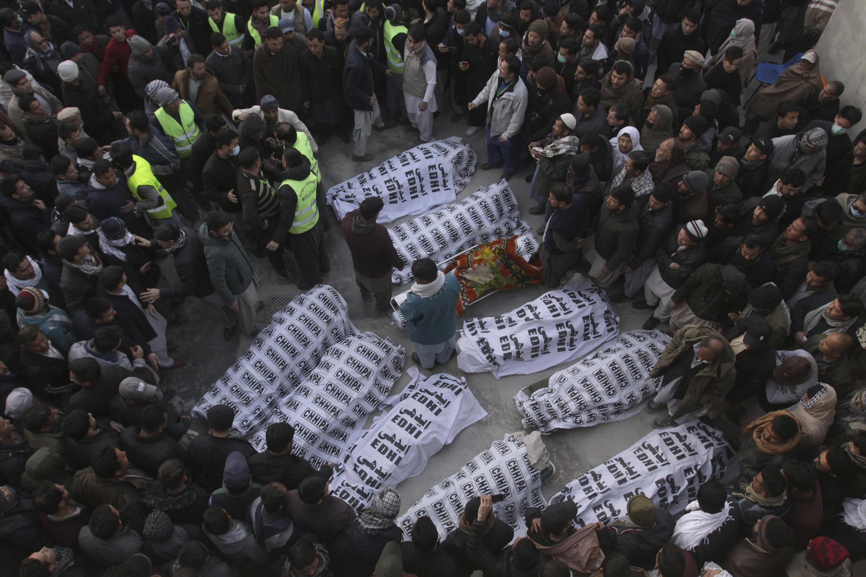 Pakistan : la communauté hazara crie sa colère après les assassinats de mineurs