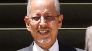 L'ex-président mauritanien, Sidi Mohamed ould Cheikh Abdallahi, a officiellement démissionné vendredi soir.