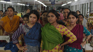 In 'Made in Bangladesh', women textile workers in Bangladesh rise up against their working conditions