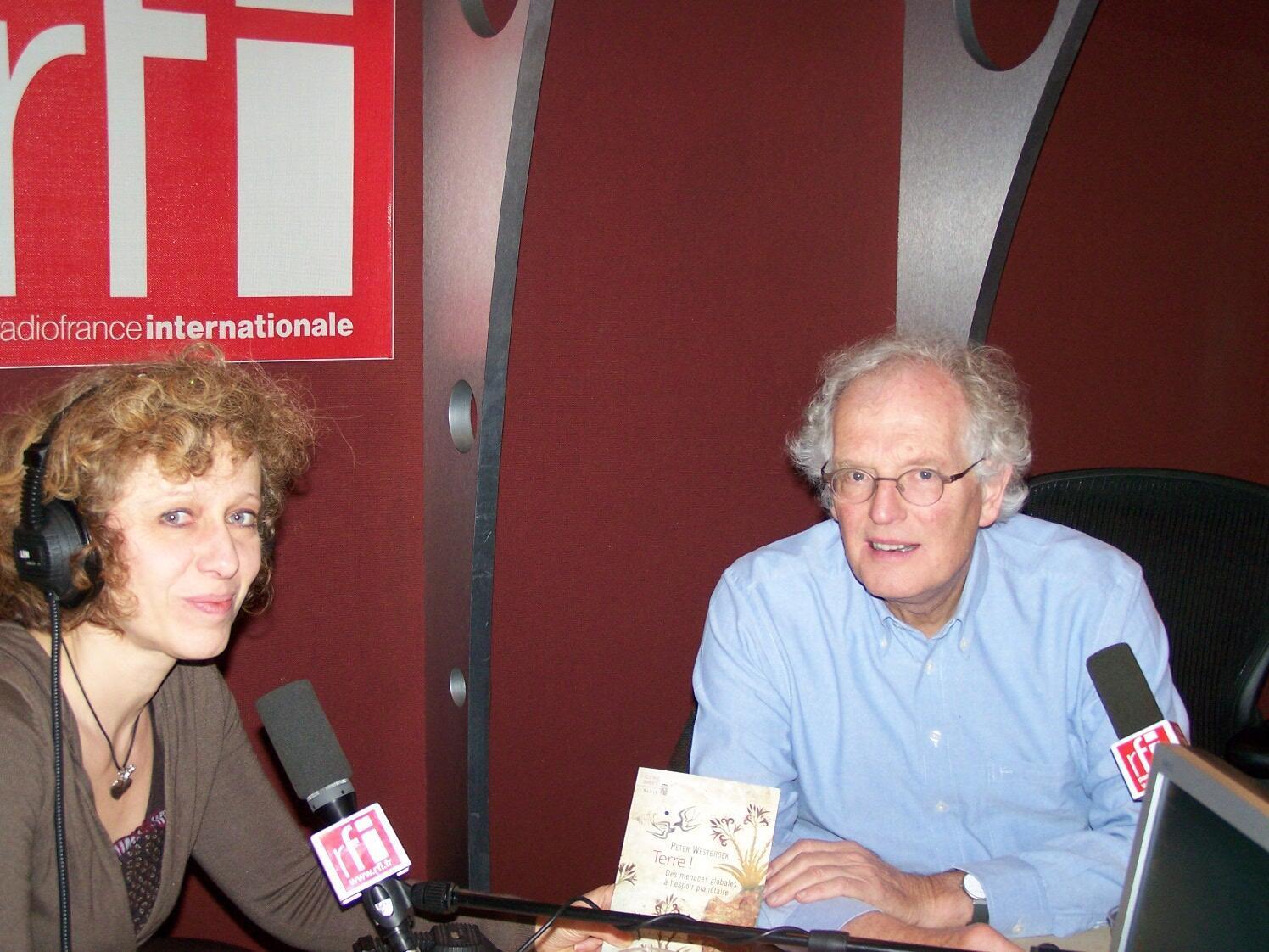 Peter Westbroek