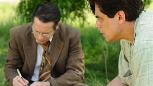 """""""Jimmy P."""" (Psychothérapie d'un Indien des Plaines), un film réalisé par Arnaud Desplechin."""