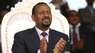 Waziri mkuu Abiy Ahmed, mwenye umri wa miaka 42, amepata sifa za kimataifa ushirikiano wa kikanda na kuboresha maridhiani nchini Ethiopia.