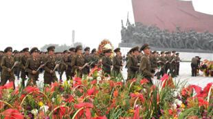 Pyongyang ameaça Washington caso este prossiga exortando a ONU a endurecer suas sanções contra a Coreia do Norte.