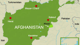 No group immediately claimed responsibility for the attack in Khost.