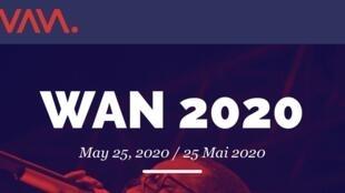 Le Worldwide Afro Network (WAN) se terminera ce lundi 25 mai au soir par un grand show 2.0, diffusé sur 200 chaînes de télévision du continent.