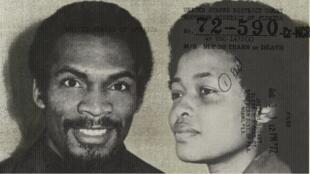 Melvin and Jean McNair