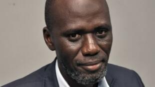 "Ousmane DIOMANDE, sɔrɔko dɔnbaga ye ka bɔ ""Cote d'Ivoire."