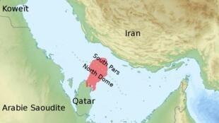 میدان گازی پارس جنوبی بخشی از میدان گازی مشترک ایران و قطر است که بزرگترین میدان گازی جهان به شمار میرود.