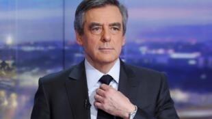 François Fillon ha reclamado que la Justicia se pronuncie lo antes posible.