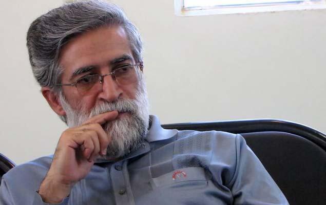 احمد قابل، ناراضی سیاسی