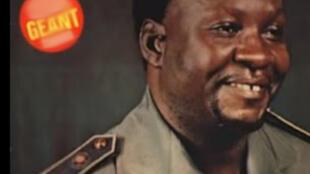 L'ancien président congolais, Jacques Joachim Yhombi Opango est décédé à Paris le 30 mars 2020 (Capture d'écran).