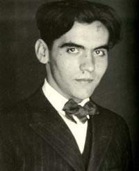 Federico Garcia Lorca DR