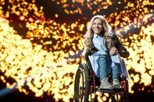 Ukraina không chấp nhận để Iioulia Samoïlova dự thi Eurovision, vì ca sĩ này đã trình diễn tại Cirimée, lãnh thổ Ukraina bị Nga sáp nhập hồi 2014.