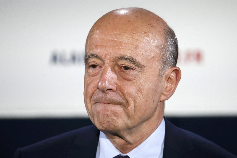 Alain Juppé a annoncé qu'il ne paierait pas en 2018 sa cotisation au parti, ancré toujours plus à droite depuis que Laurent Wauquiez le préside.