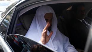 Mai shigar da kara na kasar Saudiya Saoud ben Abdallah al-Muajab a Turkiya