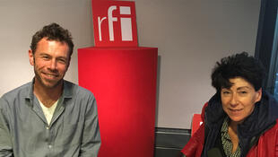 Le directeur Stéphane Krasniewski et la présidente Marie-José Justamond.