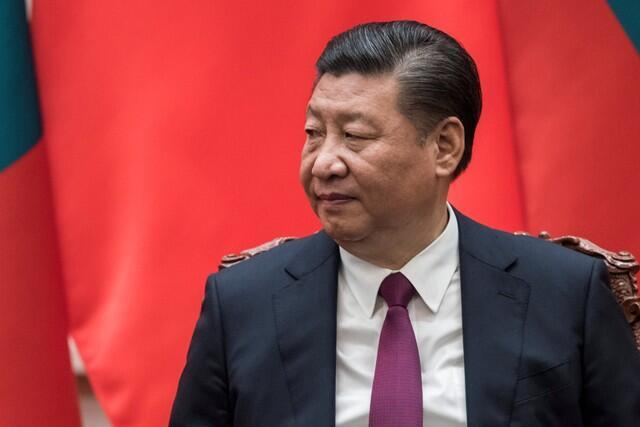 中国共产党总书记习近平