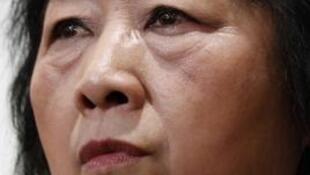 Vụ bắt giữ bà Cao Du diễn ra rước dịp tưởng niệm 25 năm vụ thảm sát Thiên An Môn - Reuters