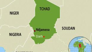 L'insécurité est grandissante au Tchad.