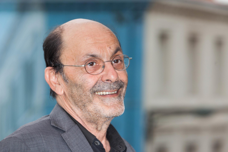 L'acteur, scénariste et dramaturge français Jean-Pierre Bacri est décédé le 18 janvier 2021, à l'âge de 69 ans. Ici en 2017 lors du Festival francophone d'Angoulême.  Yohan Bonnet / AFP
