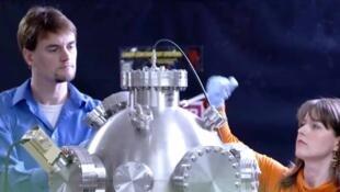 L'entreprise Lockheed Martin travaille sur un réacteur à fusion nucléaire «portatif».