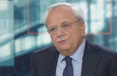 محمد رضا جلیلی، استاد بازنشستۀ مؤسسۀ مطالعات عالی روابط بین الملل در سوئیس
